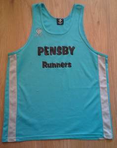 Pensby Club Vest
